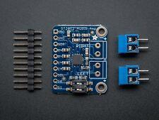 Adafruit Stereo 2.8W Class D Audio Amplifier - TS2012