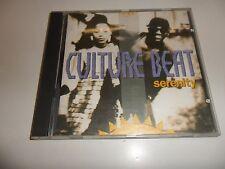 CD serenity de culture Beat (1993)