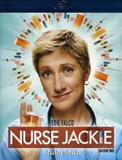 Nurse Jackie: Season Two (2011, REGION A Blu-ray New) BLU-RAY/WS