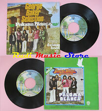 LP 45 7'' GEORGE BAKER SELECTION Paloma blanca Dream boat 1975 germany cd mc dvd