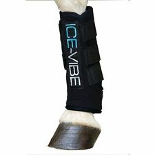 Horseware ICE-VIBE Circulation Therapy LEG Boots - Treatment/Repair - One Size