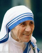 Mother Teresa - Catholic Church 8 x 10 GLOSSY Photo Picture IMAGE #3