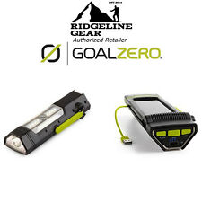 Goal Zero Torch 250 Flashlight & USB Rechargeable Power Hub