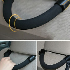 1 PC Seat Headrest Soft Safety Handle Holder Hanger with Hooks For SUV Off-road
