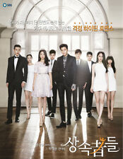 The Heirs  Korean Drama - ENG SUBS