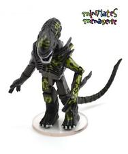 Aliens Minimates Army Dump Battle Damaged Alien Xenomorph Warrior