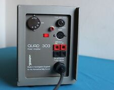 Quad 303 Stereo Power Amplifier