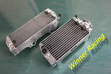 alloy radiator Suzuki RM-Z450/RMZ450 2005 high performance aluminum