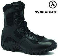 BELLEVILLE TR960 KHYBER BLACK HYBRID TACTICAL BOOTS * ALL SIZES - (R/W 3-16) ***