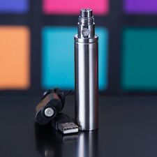 Mega Chrome 2200mAhBattery W/ USB Charger - Perfect for Phatomizer XL Coils