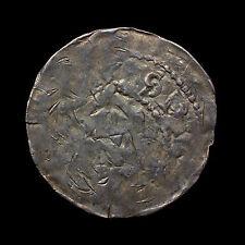 Denar Speyer Otto III (983-1002) Wikinger Pfennig Ehrend 2/9 Dannenberg 836 Var!