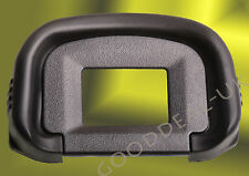Eyecup/Eyepiece EG for Canon EOS 1D Mark III 1Ds 1D Mark III IV 7D 5DS R camera