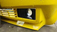 RENAULT 5,9,11,inc Turbo FOG LIGHT BRAKE DUCTS 60mm outlet ***NEW STOCK***