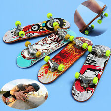 Finger Board Tech Deck Truck Skateboard Boy Kid Children Party Toy Pro Hobbies