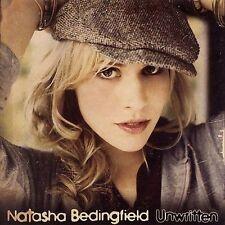 Unwritten by Natasha Bedingfield (CD, Aug-2005, Epic (USA))