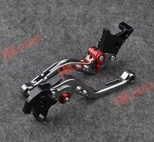 NTB CNC Brake clutch levers  Buell XB12 2004-2008 XB9  2003-2009