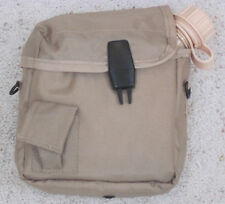 Canteen 2 qt Qaurt Military Surplus Tan Desert with ALICE Cover New Unused