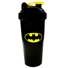 PerfectShaker BATMAN Blender Shaker Cup Bottle LARGE 28 oz Perfect Shaker