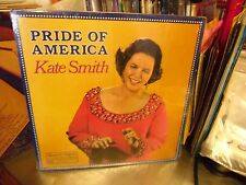 Kate Smith Pride of God Bless America LP 1984 Reader's Digest Records Sealed
