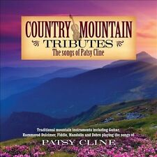 Country Mountain Tributes: The Songs of Patsy Cline * by Craig Duncan (CD,...