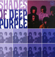 Deep Purple , Shades of Deep Purple  ( LP Limited Edition )