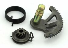 50 Kickstart Kick Start Sleeve + Gear + Spring Shaft 50cc 50 CC universal