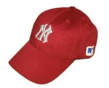 Neu Original New York Yankees Basecap MLB Adidas