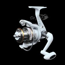 YOSHIKAWA Ultralight Spinning Reel Ice Fishing Reel White 5.5:1 10BB 2000 3RSJB2