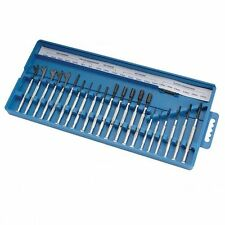 22pc Precision Screwdriver Mini Spanner Hex Nut Drive Set in Case with Warranty