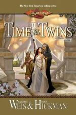 Time of the Twins (Dragonlance: Legends Trilogy)