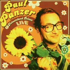 Paul Panzer: Heimatabend Deluxe - LIVE / SONY RECORDS CD 2006