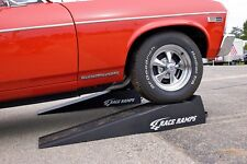 "Race Ramps 56"" One Piece Car Service Ramps Stands RR-56 FREE WHEEL CHOCKS OFFER"