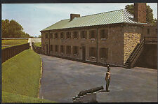 Canada Postcard - Old Fort Erie, Ontario  DR59