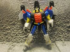 CUSTOM TRANSFORMERS GENERATIONS UNIVERSE AUTOBOT KING ATLAS / DAI ATLAS
