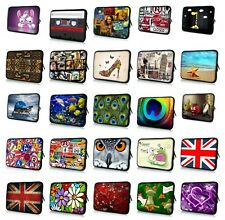 "12"" inch Laptop Netbook Sleeve Case Bag Soft Cover For 11.6"" Macbook Air HP Sony"