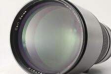 Contax Carl Zeiss Tele-Tessar T* 300mm f/4.0 MMJ Lens [Near Mint] from Japan#325
