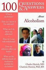 100 Questions And Answers About Alcoholism And Drug Ad