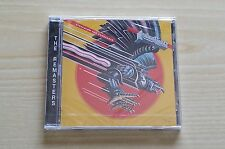 JUDAS PRIEST - SCREAMING FOR VENGEANCE - CD SIGILLATO (SEALED)