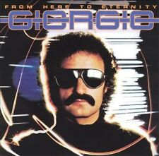 From Here to Eternity [Giorgio Moroder] [1 disc] New CD