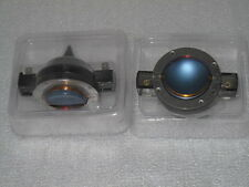 Electro Voice 81514XX  FM1202 FM1502 DH2010A x  2 Replacement Speaker diaphragms