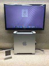 Apple PowerMac G5 - (2004)~2.3 DP~6GB~10.4 & OS 9.2 CLASSIC ~VE244DF