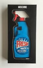 MOSCHINO FRESH Botella de Spray IPHONE 6-6s caso RRP £ 55