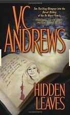 Hidden Leaves - V.C. Andrews (Paperback)