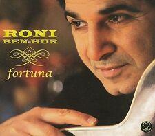 Ben-Hur, Roni-Fortuna CD NEW