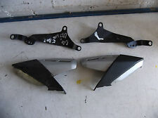HONDA  CBR600 Fairing trims and brackets CBR600 04