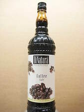 DiNatura Coffee Flavoring Syrup 900 mL