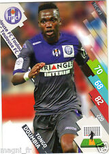 Panini Foot Adrenalyn 2014/2015 - Tongo DOUMBIA - FC Toulouse (A1173)