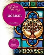 Judaism (World Religions (Facts on File)) by Morrison, Martha A, Brown D., Step