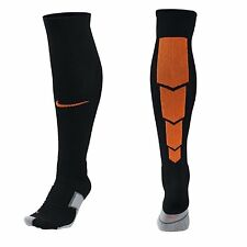 Nike Cushioned Elite Match Fit Soccer Socks Womens Boys Girls Over The Calf Smal