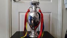 Euro Cup 2016 Replica 1:1 UEFA Henri Delaunay Cup